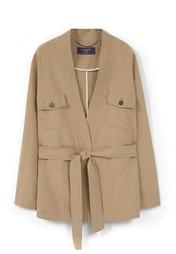 Куртка Violeta by Mango