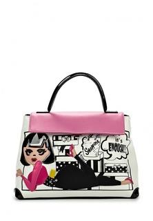 4b8681b76c4b Женские кожаные сумки Braccialini – купить в Lookbuck