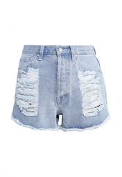 Шорты джинсовые MinkPink