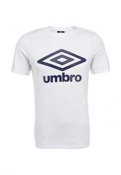 Футболка спортивная Umbro