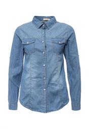 Рубашка джинсовая By Swan