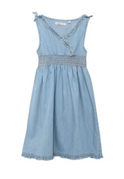 Платье джинсовое Emoi