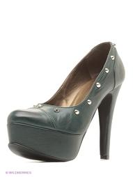 Зеленые Туфли El Tempo