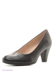 Черные Туфли Caprice