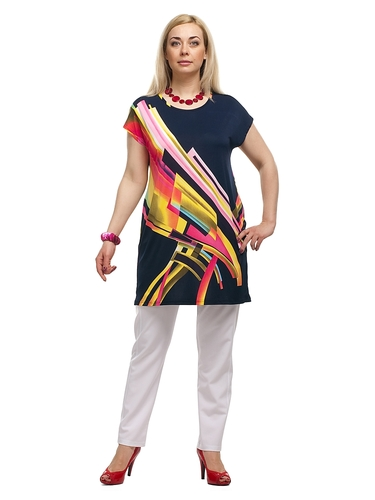 Олси женская одежда больших размеров