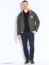 Куртки STATHAM