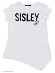 Футболка Sisley Young
