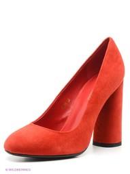 Красные Туфли Antonio Biaggi