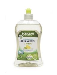 Средства для мытья Sodasan