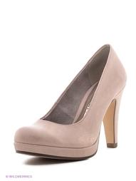 Розовые Туфли Tamaris