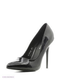 Черные Туфли Wilmar