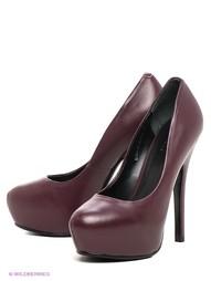 Красные Туфли Basic Editions