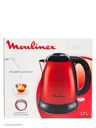 Чайники электрические Moulinex