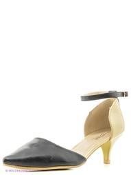Черные Туфли VIVIAN ROYAL
