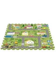 Игровые коврики Peppa Pig