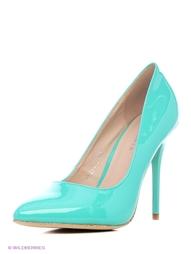 Зеленые Туфли Wilmar