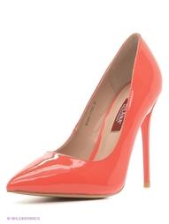 Розовые Туфли MILANA