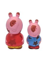 Игрушки для ванной Peppa Pig