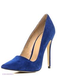 Синие Туфли Mascotte
