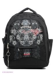 Рюкзаки 4you