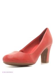 Красные Туфли Goergo