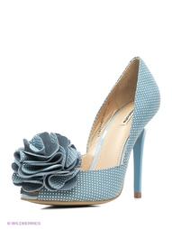 Голубые Туфли Mascotte