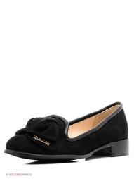 Черные Туфли Dino Ricci