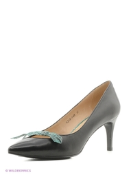 Черные Туфли Lisette