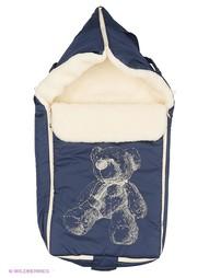 Конверты для малышей Сонный гномик