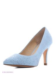 Голубые Туфли Covani