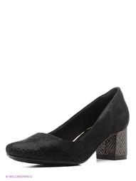 Черные Туфли Ridlstep