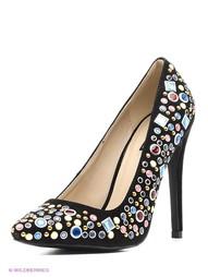Черные Туфли Kira Plastinina
