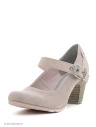 Розовые Туфли S.OLIVER