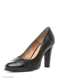 Черные Туфли Covani