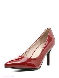 Красные Туфли MakFine
