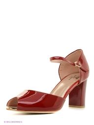 Красные Туфли Sinta Gamma
