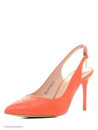 Розовые Туфли Sinta Gamma