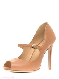 Бежевые Туфли Lisette