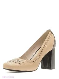 Белые Туфли Lisette
