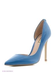 Синие Туфли GUESS
