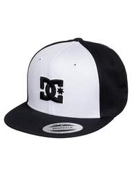 Бейсболки DC Shoes