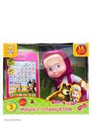 Интерактивные игрушки Мульти-пульти