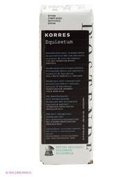 Дезодоранты Korres
