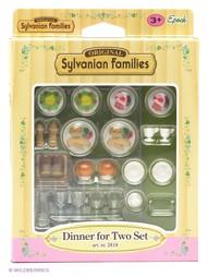 Игровые наборы Sylvanian Families