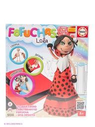 Куклы Educa
