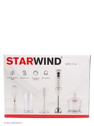 Блендеры StarWind