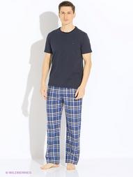 Пижамы Tommy Hilfiger