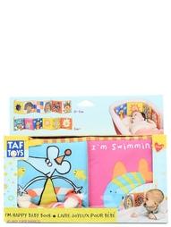 Развивающие игрушки TAF TOYS