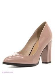 Розовые Туфли Covani