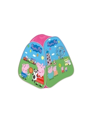 Игровые палатки Peppa Pig